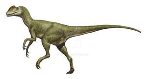 Zupaysaurus rougieri