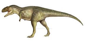 Tarascosaurus salluvicus