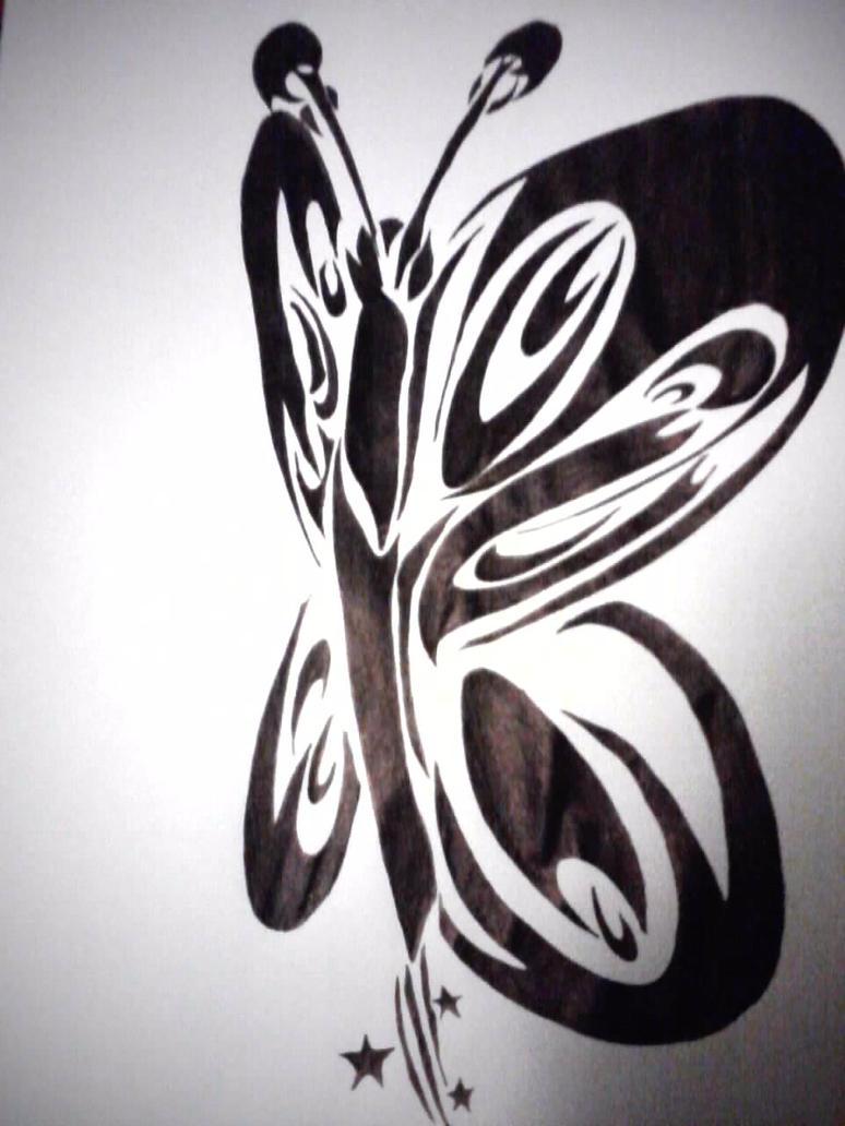 White Widow Face Tattoo ~Grass
