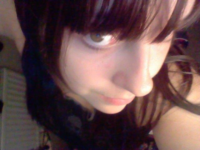 GothicBlackStar's Profile Picture