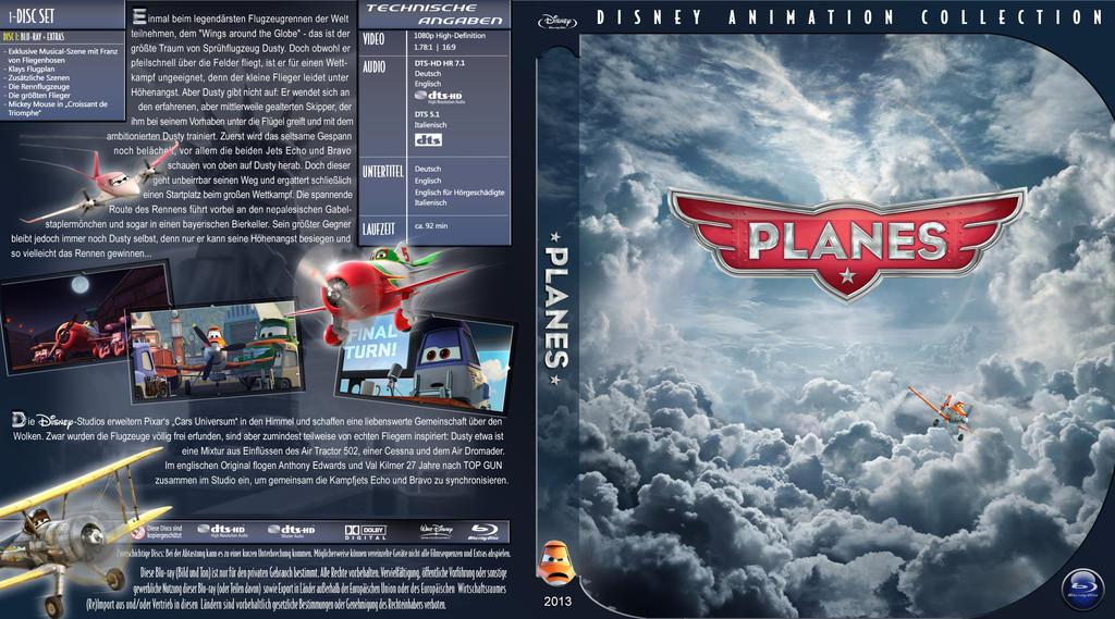 Br Disney Planes Tfj by trickfilmjunkie