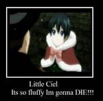 Little Ciel