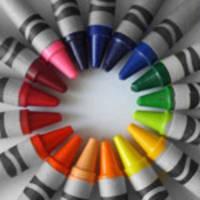 Colors by Luka-Licata