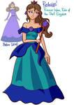 Princess Wave Redesign!