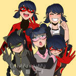 5 Years of Miraculous