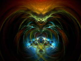 Universe by ALP-Dreams