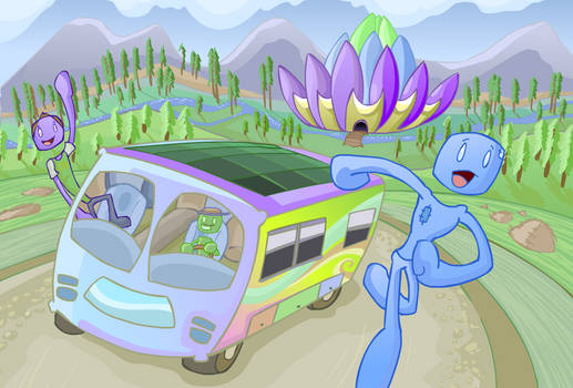 Team Spirit Adventures