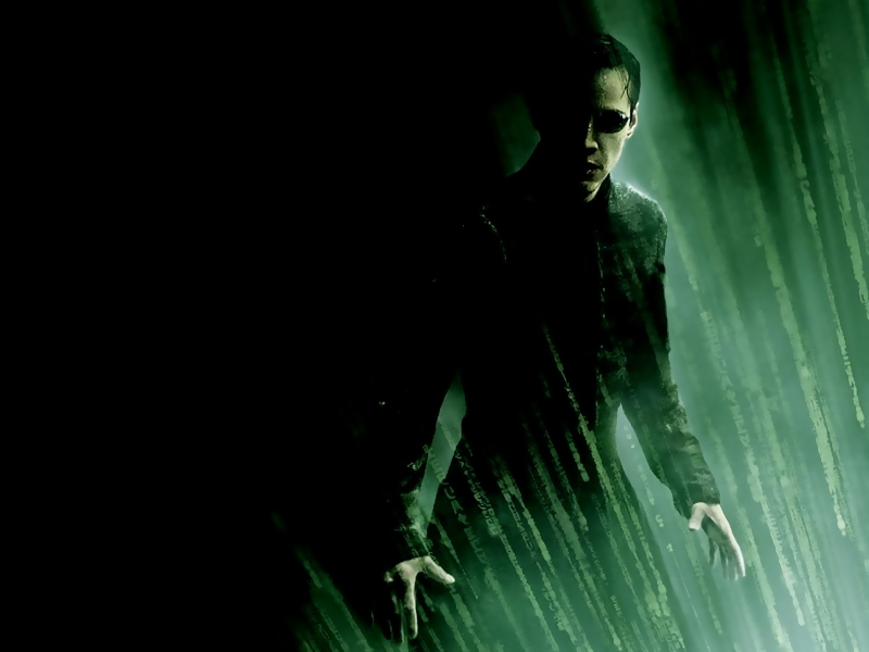 The Matrix: Revolutions - Neo by matheuschristo on DeviantArt