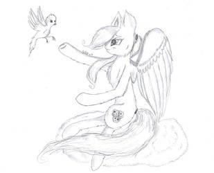 Songbird by Adishu