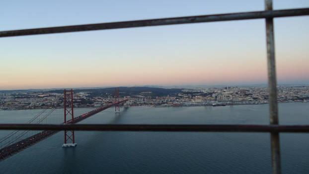 Ver Lisboa aos quadradinhos