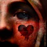 The blood maja - La maja de sangre - detail