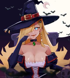 [C] Happy Halloween