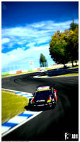 Super GT300 .2 by vanheart