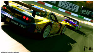 Super GT300 .3 by vanheart