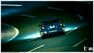 Subaru Impreza TC.2 by vanheart