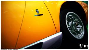 Lamborghini Miura P400 [close-up].3 by vanheart