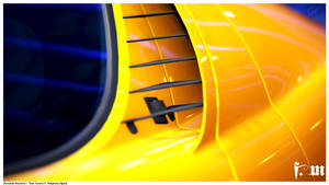Lamborghini Miura P400 [close-up].4 by vanheart