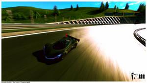Mazda Furai by vanheart