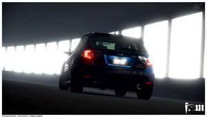 Subaru Impreza WRX STI.2 by vanheart