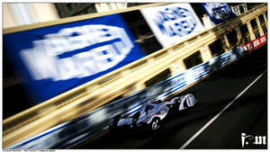 Future Monaco GP by vanheart