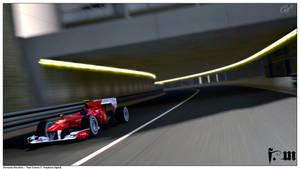 Monaco GP.2 by vanheart