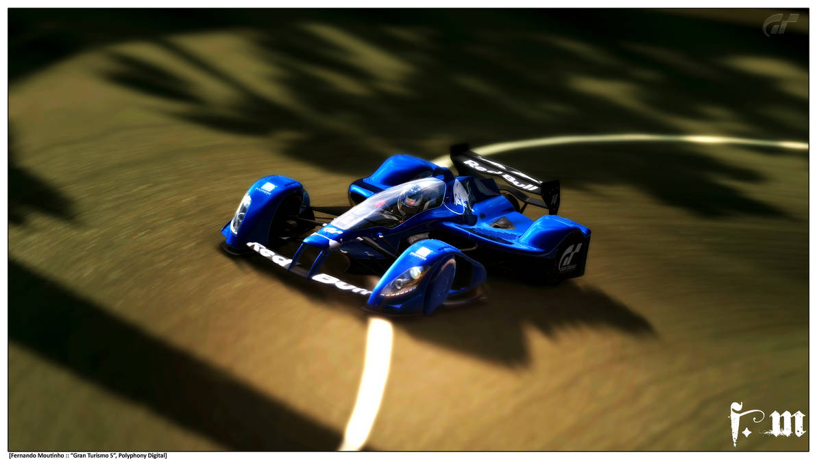Future Monaco GP.2 by vanheart