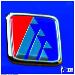 Mazda Autozam Badge by vanheart