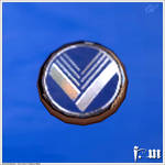 Mazda Eunos Roadster Badge