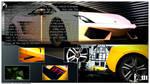 Lamborghini Gallardo - Magazine by vanheart