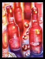 Bud Light Beverage by debussy01247