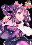 Render #15 - Kanao Tsuyuri - By NaoEdiciones
