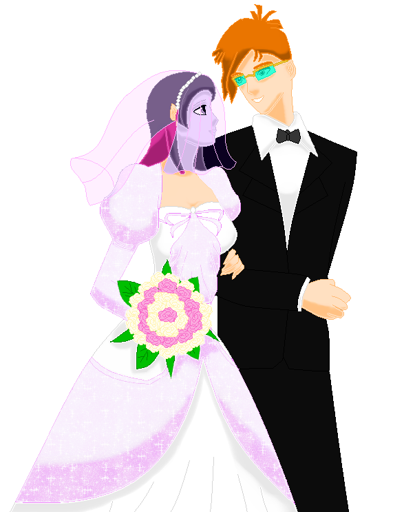 Musa And Riven Wedding