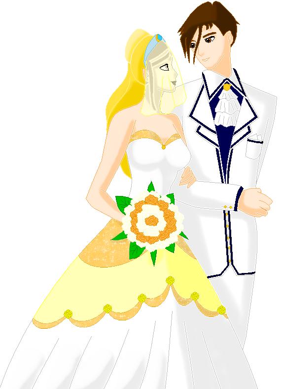 Wedding Stella And Brandon By Beatrice Dragon Team On