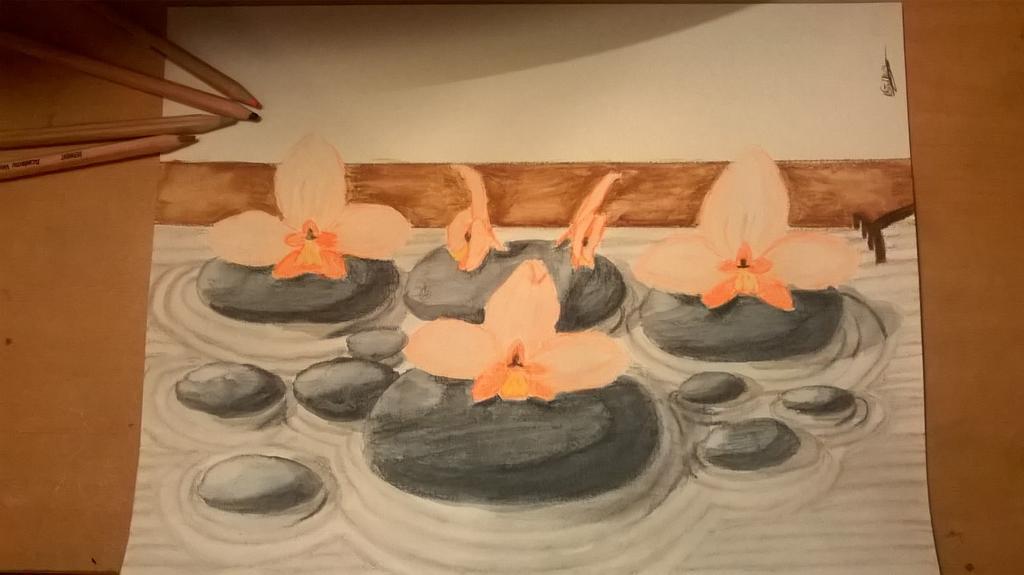 Zen by Beatrice-Dragon-Team