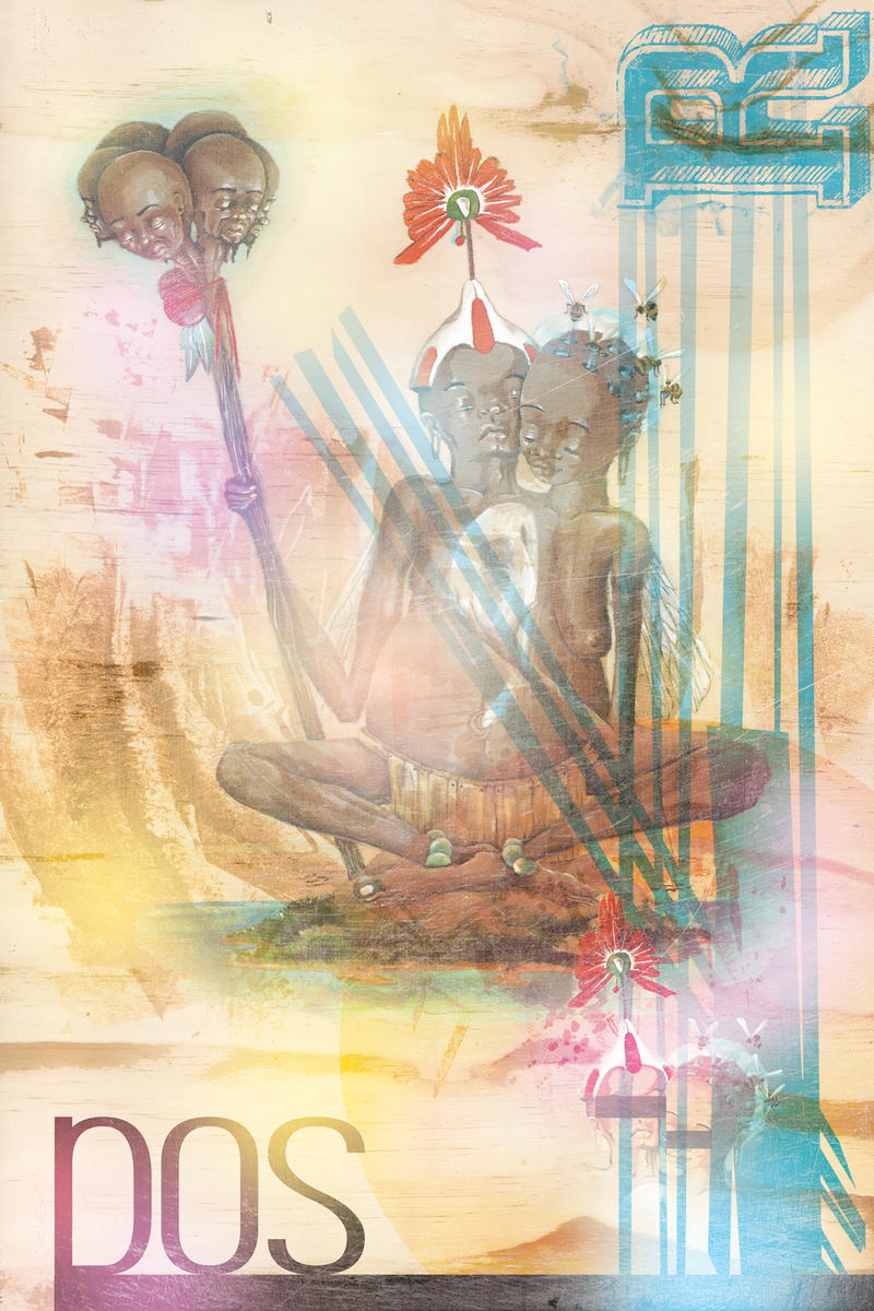 DOS by Changoritmo