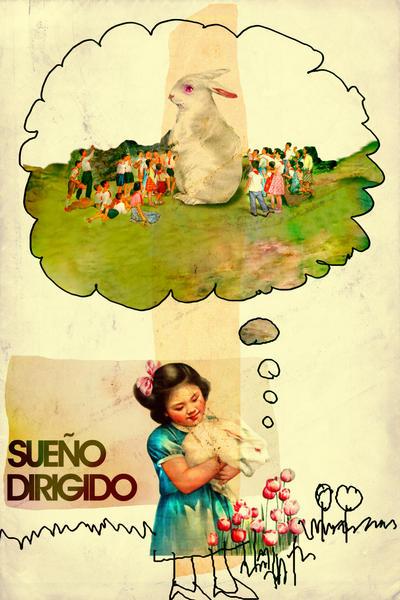 Guided Dream by Changoritmo