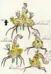 Seafloor Laminams
