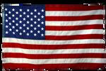 American Flag Render by headstomper