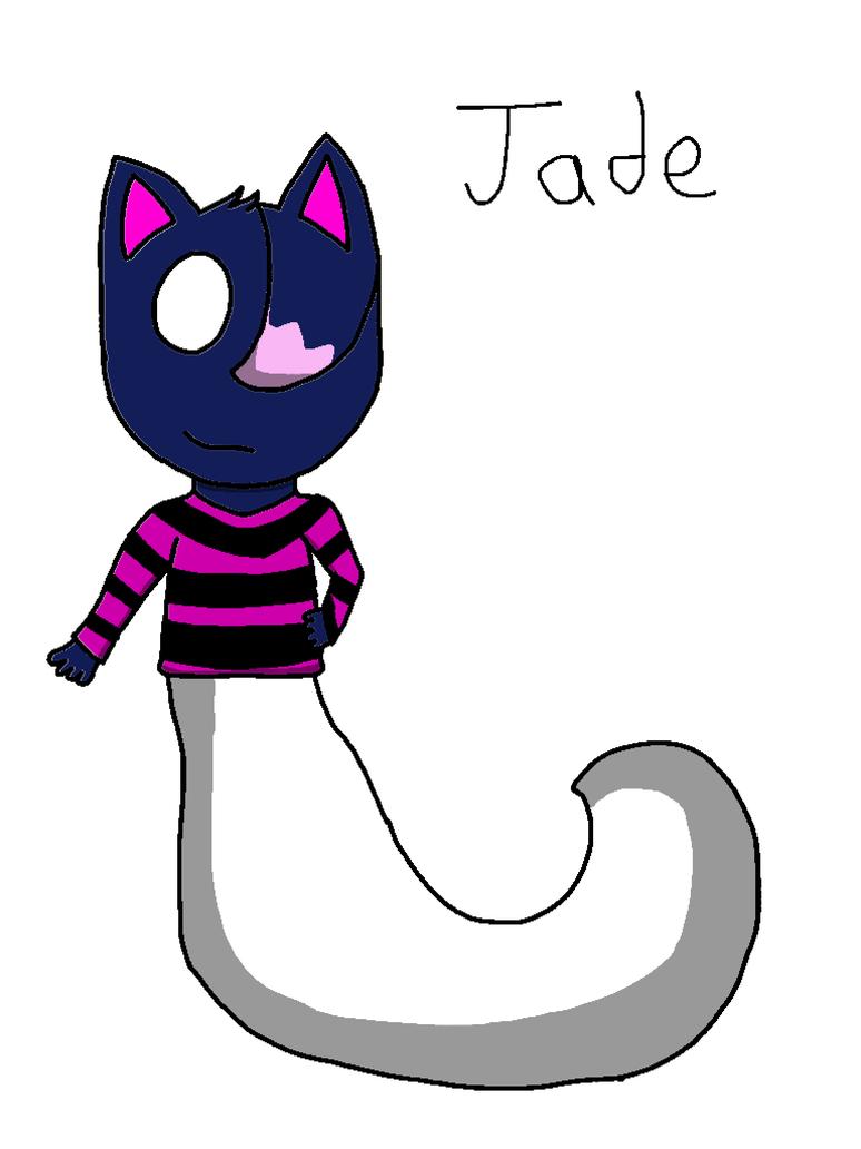 Jade by LpsGirl109