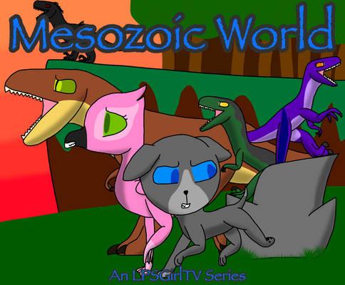 Mesozoic World