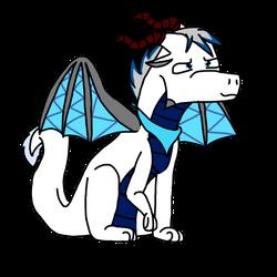 Peregrine the Wind Dragon