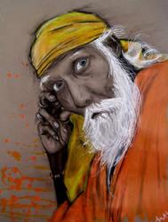 Viejo by Anamarek
