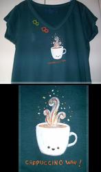 Cappuccino WIN by Anamarek