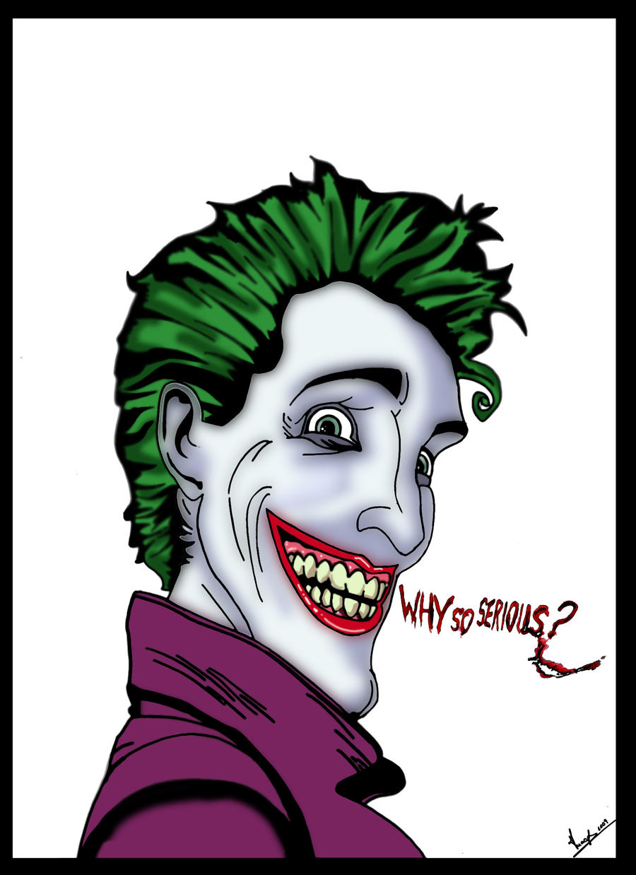 classic joker images - photo #14
