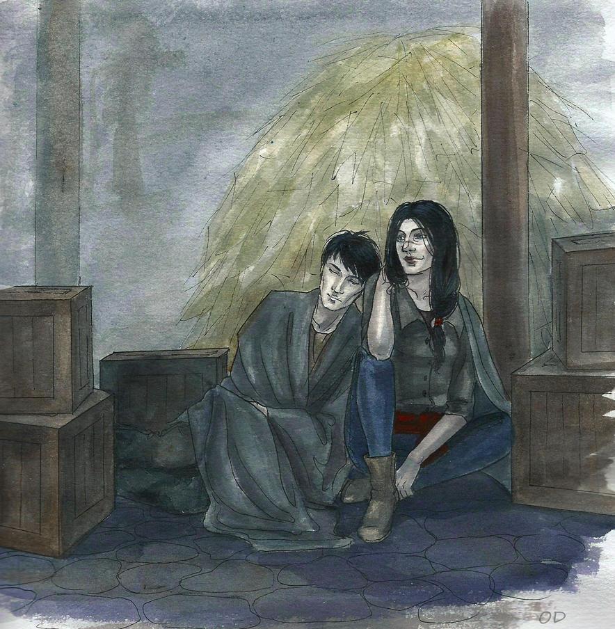 Sibling by OkiDice