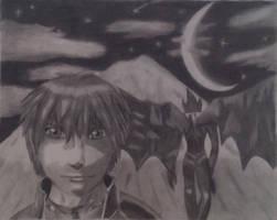 yuri hyuuga-shadow hearts
