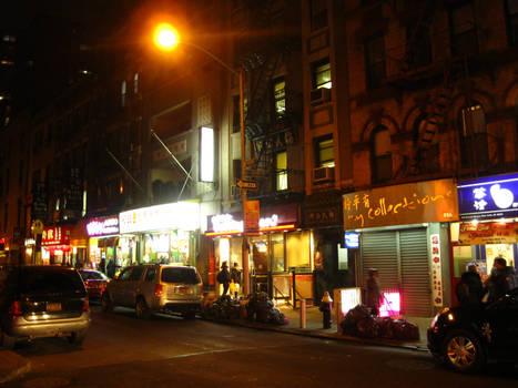 Midnight in Chinatown 2