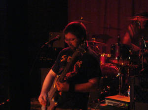 Sliver of Silver at the Masquerade II