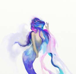 Seamaid by gagatun