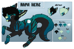 Wooded Nights Adopt - Auction (CLOSED)